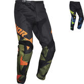 Thor Sector Warship Youth Motocross Pants
