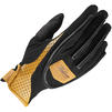 Thor Hallman Digit Motocross Gloves Thumbnail 1
