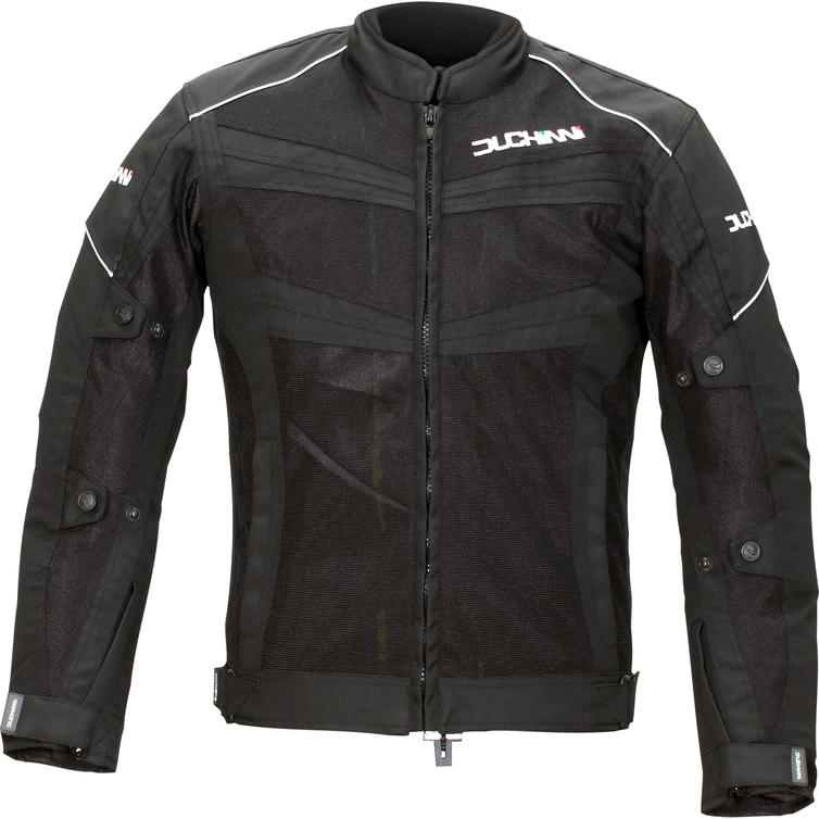 Duchinni Vento Motorcycle Jacket