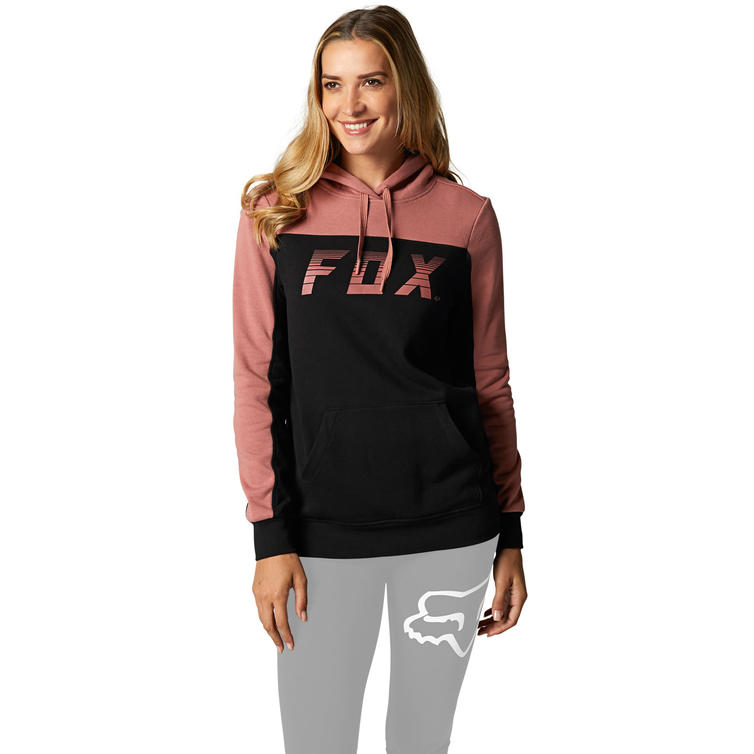 Fox Racing Break Out Pullover Fleece