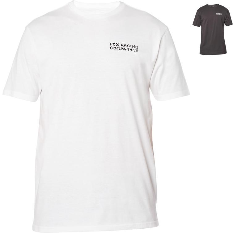 Fox Racing Death Wish Premium Short Sleeve T-Shirt
