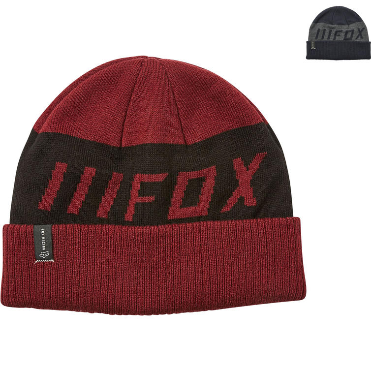 Fox Racing Down Shift Motorcycle Beanie
