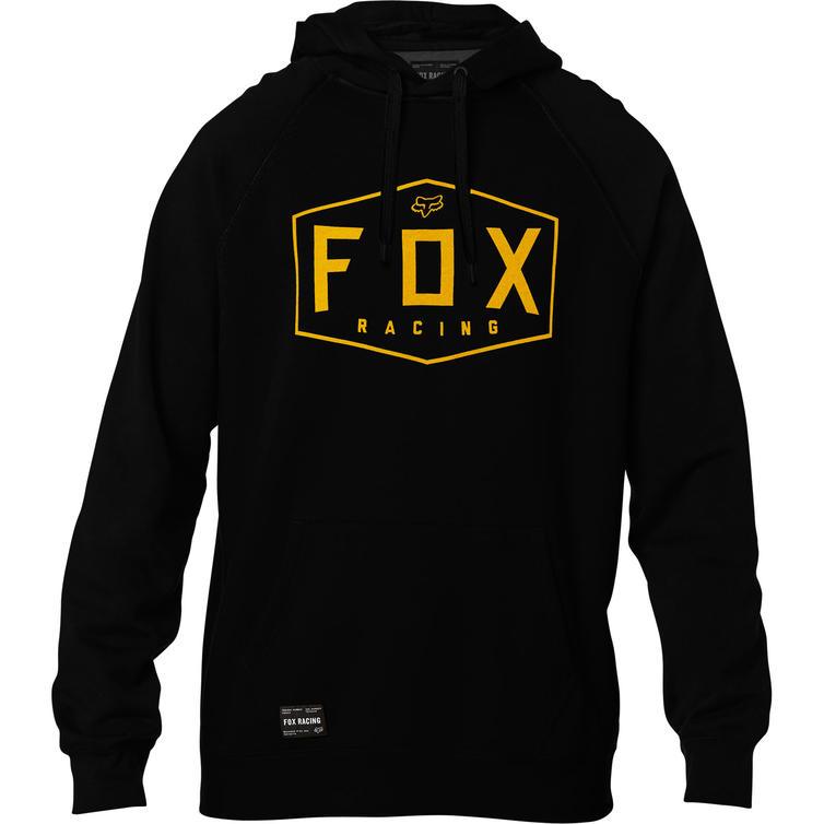 Fox Racing Crest Pullover Fleece