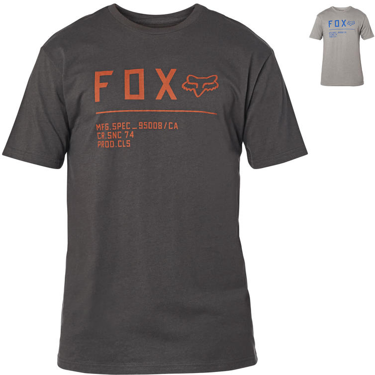 Fox Racing Non Stop Premium Short Sleeve T-Shirt