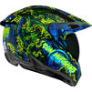 Icon Variant Pro Willy Pete Dual Sport Helmet Thumbnail 5