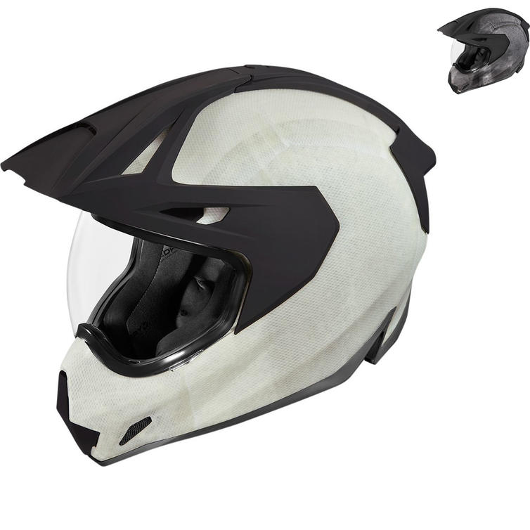 Icon Variant Pro Construct Dual Sport Helmet