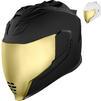 Icon Airflite Peace Keeper Motorcycle Helmet Thumbnail 2