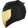 Icon Airflite Peace Keeper Motorcycle Helmet Thumbnail 5