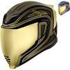 Icon Airflite El Centro Motorcycle Helmet Thumbnail 1