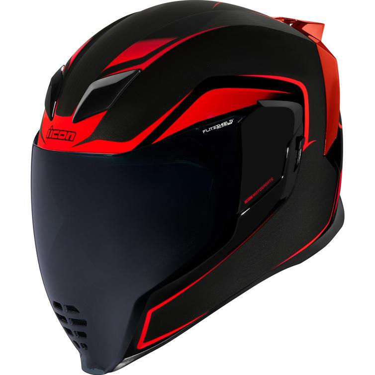 Icon Airflite Crosslink Motorcycle Helmet