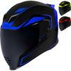 Icon Airflite Crosslink Motorcycle Helmet Thumbnail 2