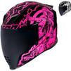 Icon Airflite Pleasuredome Redux Motorcycle Helmet Thumbnail 1
