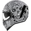 Icon Airform Chantilly Motorcycle Helmet Thumbnail 5