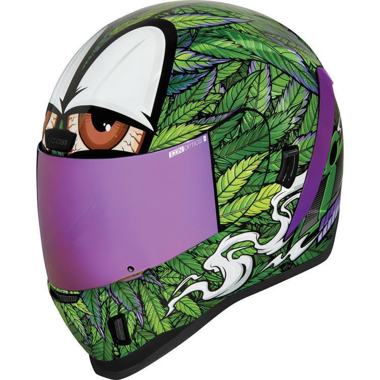 Icon Airform Ritemind Motorcycle Helmet