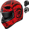 Icon Airform Sacrosanct Motorcycle Helmet Thumbnail 2