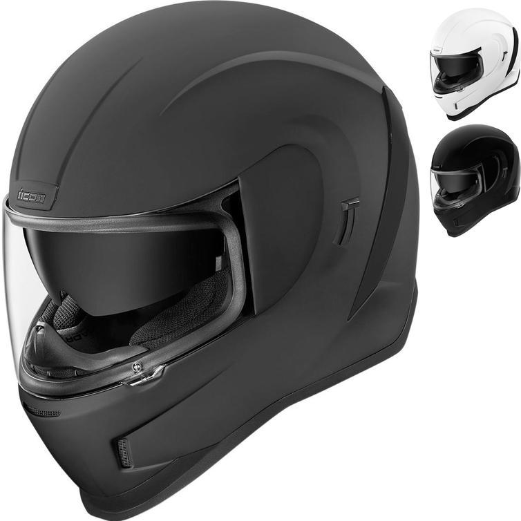 Icon Airform Motorcycle Helmet