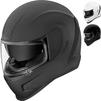 Icon Airform Motorcycle Helmet Thumbnail 1