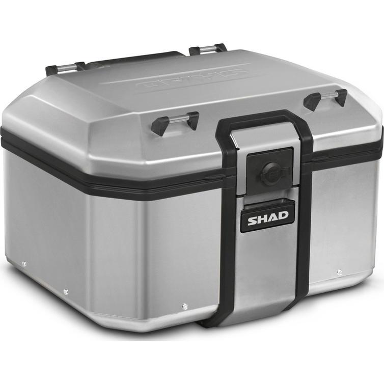 Shad TR48 Terra Aluminium Top Case 48L