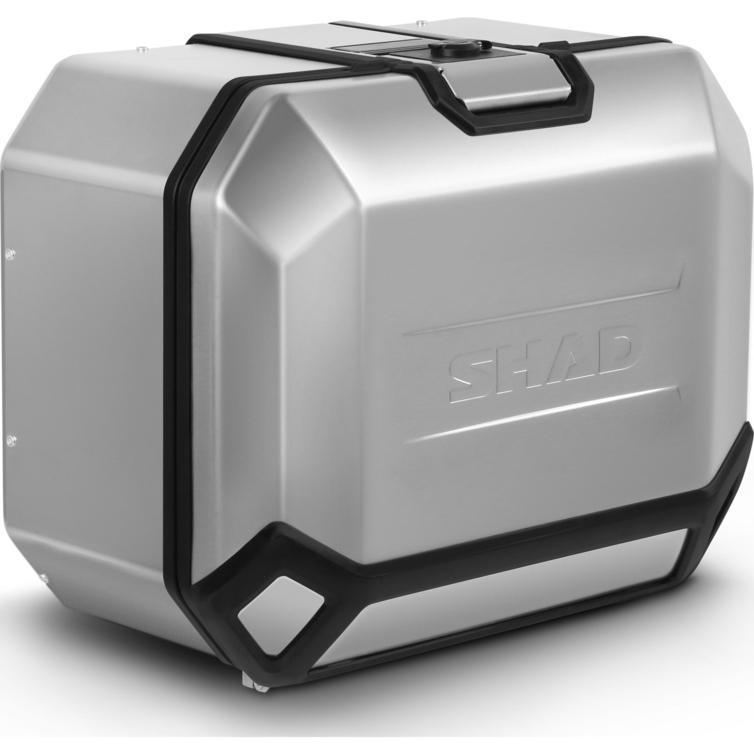 Shad TR47R Terra 4P Aluminium Side Case 47L Right