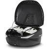 Shad SH58X Expandable Top Case 58L Carbon Thumbnail 4