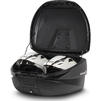 Shad SH59X Expandable Top Case 58L Aluminium Thumbnail 4