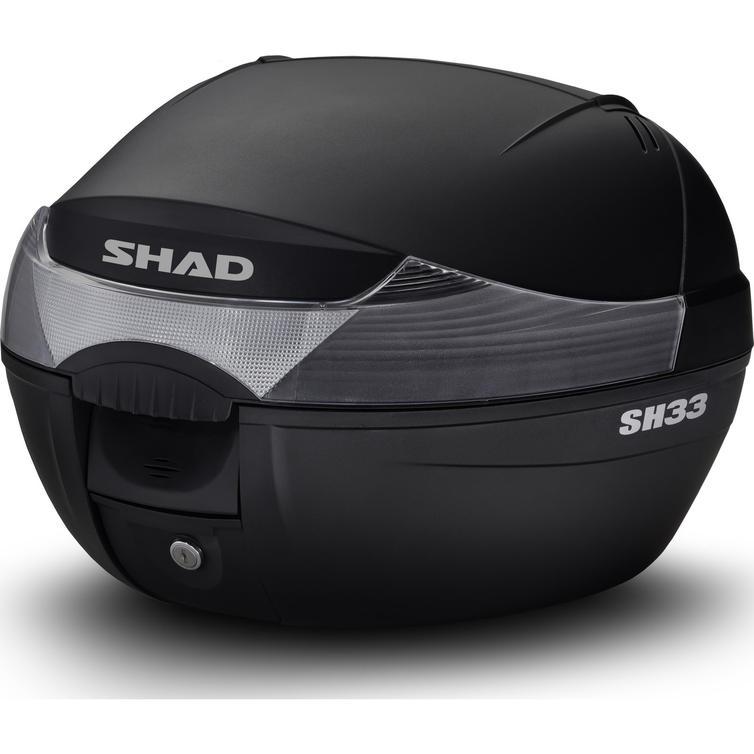Shad SH33 Top Case 33L