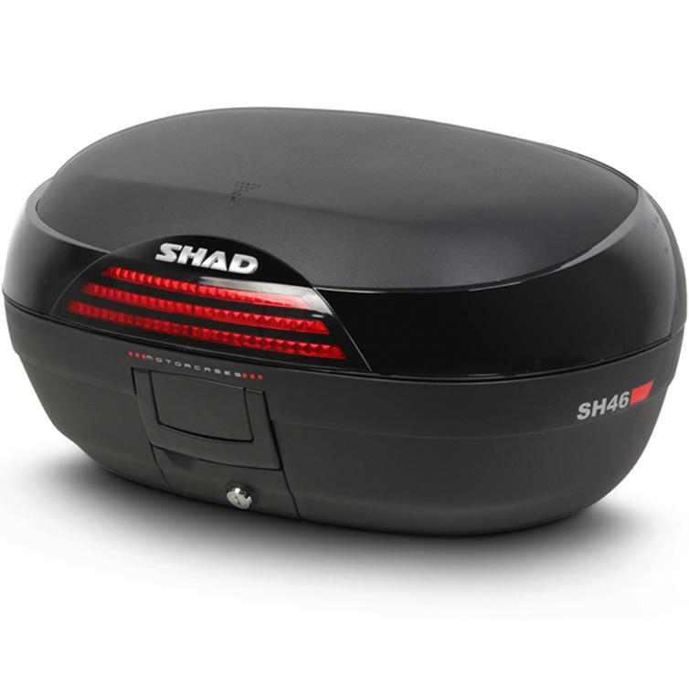 Shad SH46 Top Case 46L