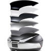 Shad SH48 Top Case 48L Titanium Thumbnail 6