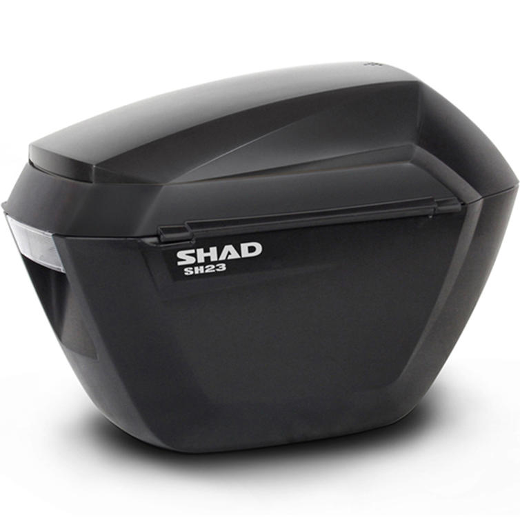 Shad SH23 Side Cases 23L (Pair)