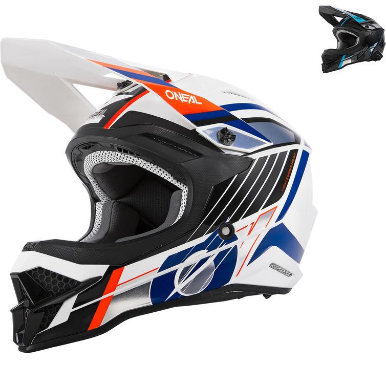 Oneal 3 Series Vision Motocross Helmet