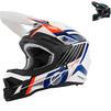 Oneal 3 Series Vision Motocross Helmet Thumbnail 1