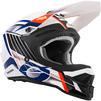 Oneal 3 Series Vision Motocross Helmet Thumbnail 5