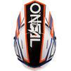 Oneal 3 Series Vision Motocross Helmet Thumbnail 9