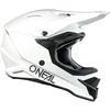Oneal 3 Series Solid Motocross Helmet Thumbnail 6