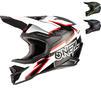 Oneal 3 Series Voltage Motocross Helmet Thumbnail 2