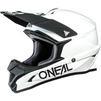Oneal 1 Series Solid Motocross Helmet