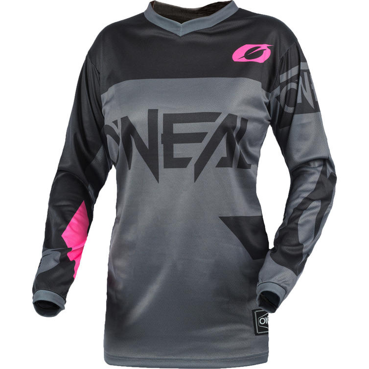 Oneal Element 2021 Racewear Ladies Motocross Jersey