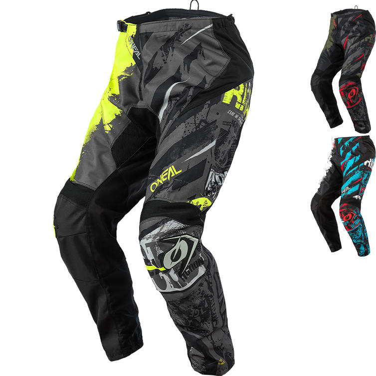 Oneal Element 2021 Ride Motocross Pants