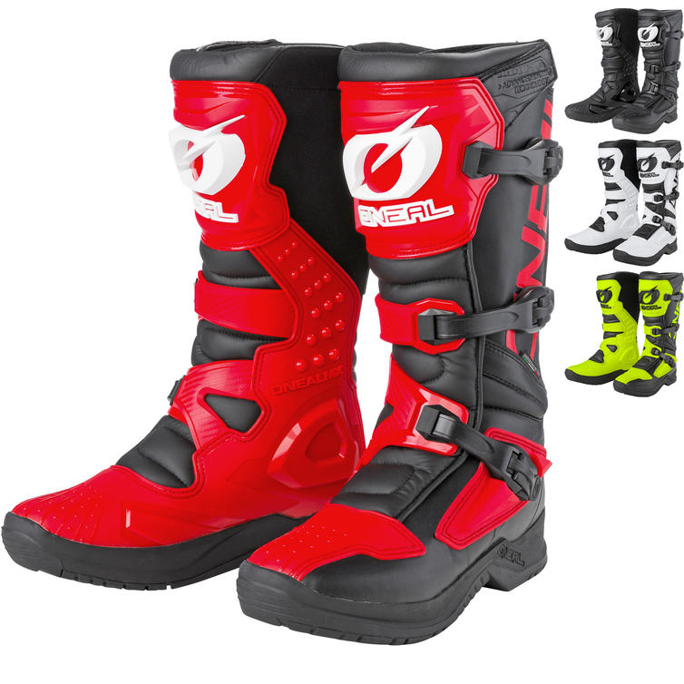 Oneal RSX Motocross Boots
