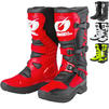Oneal RSX Motocross Boots Thumbnail 2