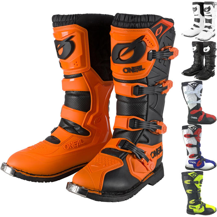 Oneal Rider Pro Motocross Boots