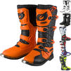 Oneal Rider Pro Motocross Boots Thumbnail 1