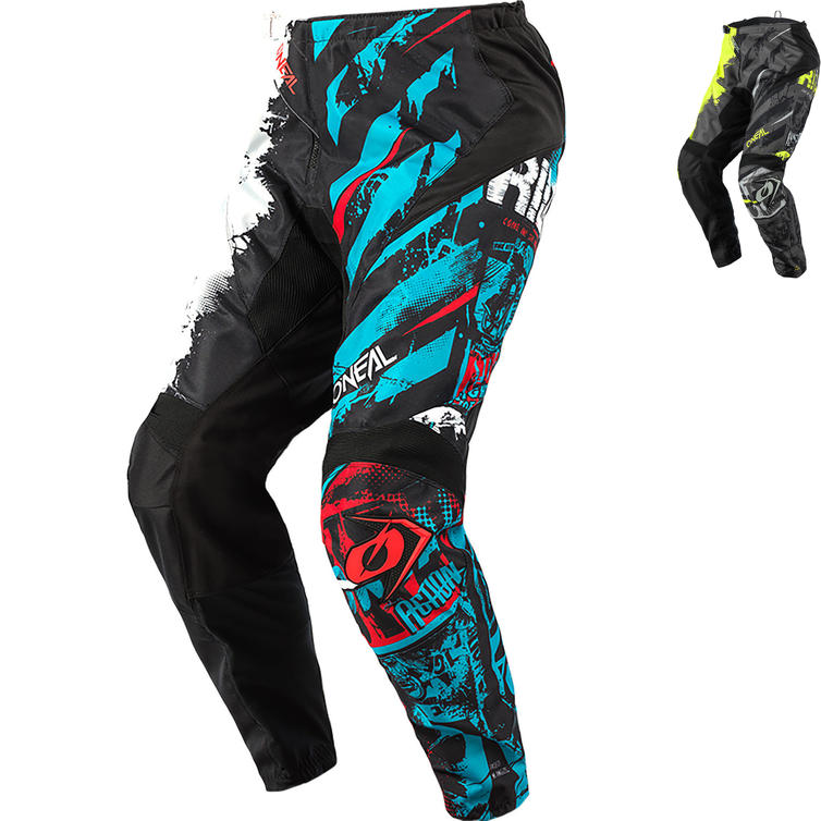 Oneal Element 2021 Ride Youth Motocross Pants