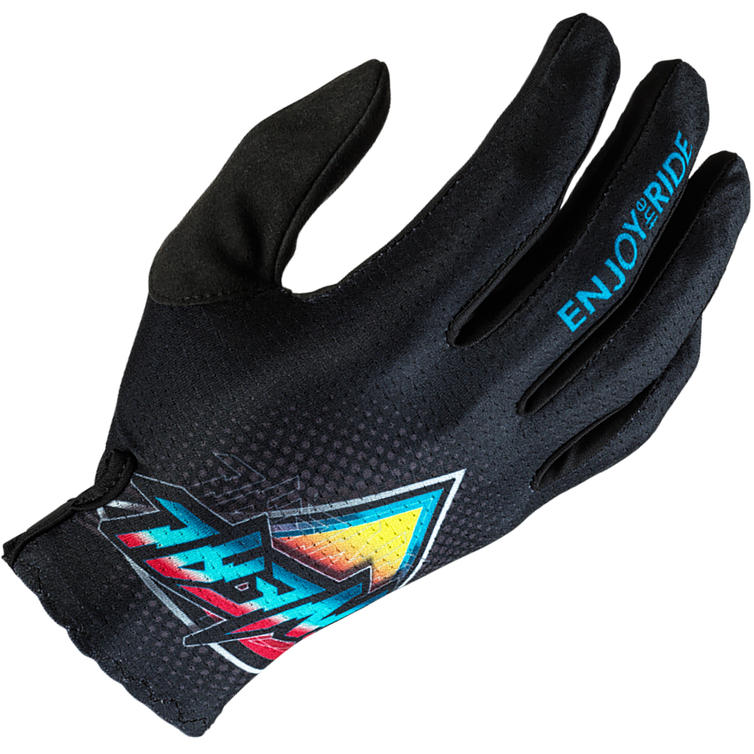Oneal Matrix Speedmetal 2021 Youth Motocross Gloves