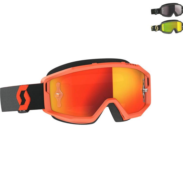 Scott Primal Motocross Goggles
