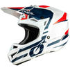 Oneal 5 Series Polyacrylite Sleek Motocross Helmet Thumbnail 3