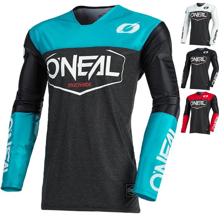 Oneal Mayhem 2021 Hexx Motocross Jersey