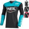 Oneal Mayhem 2021 Hexx Motocross Jersey Thumbnail 2