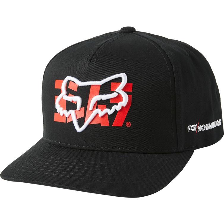 Fox Racing Yoshimura Snapback Cap