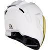 Icon Airflite Peace Keeper Motorcycle Helmet & Visor Thumbnail 8